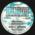 Ninjaman - Gun Bogle (Greensleeves UK)