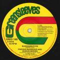 Dennis Brown, Freddie Mcgregor - Raggamuffin (Greensleeves UK)