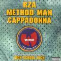 RZA, Method Man, Cappadonna - Wu Wear The Garment Renaissance (Single Version); (Album Version); (Inst) (Big Beat US (33rpm))