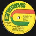 Johnny Osbourne - Dub Plate Playing (Greensleeves UK)