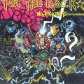 You The Rock - No Joke Talks (Single Mix); (Inst); (Acapella) (Real Time JPN (33rpm))