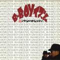 Rhymester - B-Boyイズム (Original); (80's Remix) (Next Level Recordings JPN (33rpm))