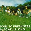 Scafull King - Yukari'n Bass; Soul To Soul (Escalator JPN)