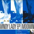 Moomin - Windy Lady (Summer Sunset Mix); (Instrumntal); (Band Version) (Sony JPN (33rpm))