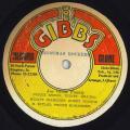 D Brown, Trinity, Dhaima, M Diamonds, R Thomas - Christmas Rockers (Joe Gibbs)