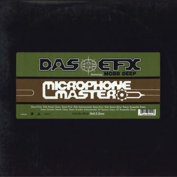 ReggaeCollector com - Das EFX - Microphone Master (Clean)