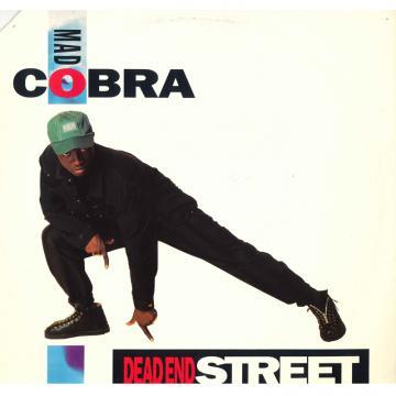 ReggaeCollector com - Mad Cobra - Dead End Street (Hip Hop Mix