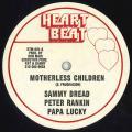 Sammy Dread, Dreads Peter Ranking, General Lucky - Motherless Children (Heart Beat US)