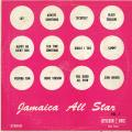 Various - Jamaica All Stars Volume 2 (Studio One)