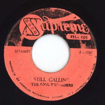 Still Calling / Thelma