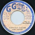 Lone Ranger - Barnabas Collins (GG's)