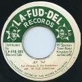 Fud Christian - Never Fall In Love (La Fud Del)