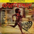Various - Original Sound Track From Country Man (2 LP) (Gatefold Cover) (56 Hope Road)