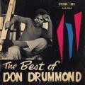 Don Drummond - Best Of Don Drummond (Studio One)