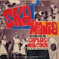 Carlos Malcolm & His Afro Jamaican Rhythm - Ska Mania (Up Beat)
