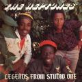 Heptones - Legends From Studio One (Trench Town)
