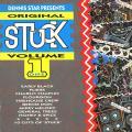 Various - Dennis Star Presents Original Stuck Volume 1 (Greensleeves UK)