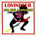 Lovindeer - Jam Like A Jamaican (This Is How We Do It) (TSOJ)
