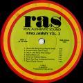 Various - King Jammy's Volume 2 (Ras US)