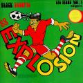 Various - 88 Explosion: Black Scorpio All Stars Volume 1 (Black Scorpio US)