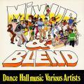Various - Mix Up & Blend (Live & Love UK)