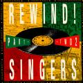 Various - Rewind The Singers (RAS US)