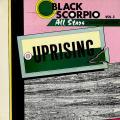 Various - Black Scorpio Uprising All Star Volume 2 (Black Scorpio UK)