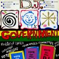 Various - D.J. Government (Digital B US)