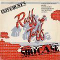 """Various - Ruff """"N"""" Tuff Sho'case (Intense UK)"""