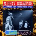 Mighty Diamonds - Live In Europe (Greensleeves UK)