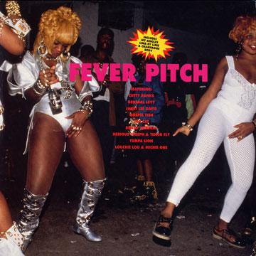 Various - Fever Pitch (VP US)