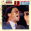 Frankie Paul - The Veteran (VP US)