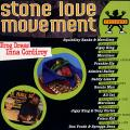 Various - Stone Love Movement: Frog Dress Ina Cordiroy (VP US)