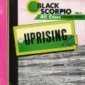 Various - Black Scorpio Uprising All Star Volume 2 (Black Scorpio)