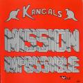 Various - Mission Impossible (Kangal)