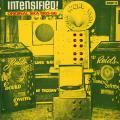Various - Intensified ! Original Ska 1963-67 (Island UK)
