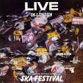 Various - Live In London The London International Ska Festival (Blue Beat UK)