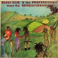 Bobby Ellis, Professionals, Revolutionaries - Meets The Revolutionaries: Black Unity (Third World UK)