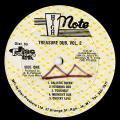 Dub (Duke Reid) - Treasure Dub Volume 2 (High Note)