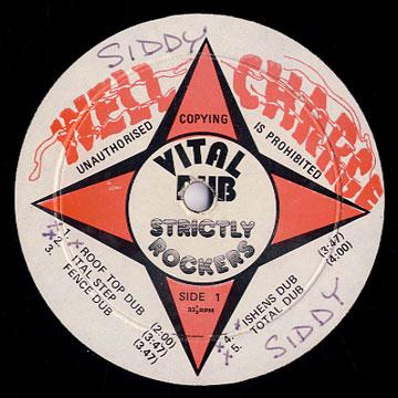 Well Charge Vital Dub Strictly Rockers