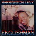 Barrington Levy - English Man (Greensleeves UK)