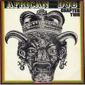 Joe Gibbs, Professionals - African Dub Chapter 2 (Joe Gibbs US)