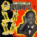 Delroy Wilson - I Shall Not Remove (Original Uk Cover) (Studio One)