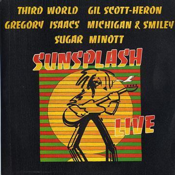 Various - Live At Reggae Sunsplash '83 (56 Hope ...