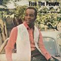 Winston Groovy - Free The People (Pama UK)