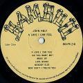 John Holt - A Love I Can Feel (Bamboo UK)
