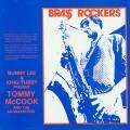 Tommy Mccook, Aggrovators - Brass Rockers (Striker Lee Uk (Old Press))