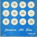 Various - Jamaica All Stars Volume 1 (Sol 9018) (Studio One)