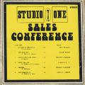 Various - Studio One Sales Conference (Studio One US (Silk Screen))