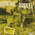 Various - Ride Me Donkey (Studio One UK)